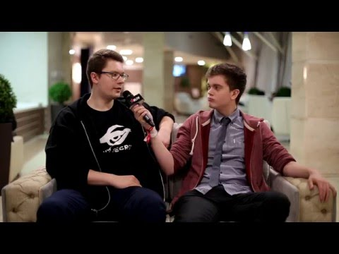Starladder Interview with Puppey