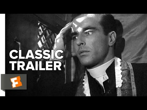 I Confess (1953) Official Trailer - Montgomery Clift, Anne Baxter Movie HD