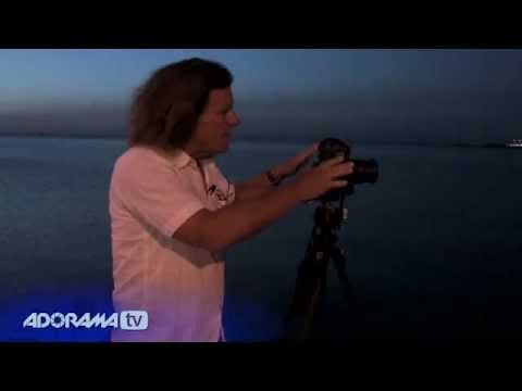 The Secret To Perfectly-Exposed Pre-Dawn Photographs: You Keep Shooting: Adorama Photography TV