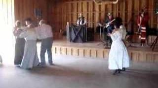 Old West Dancing-Baile Viejo Oeste