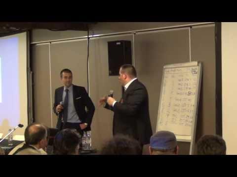 Débriefing de Rob Hoffman, Vainqueur des DUELS de TRADING 2013: Stratégie, Explications, Gestion 4/4