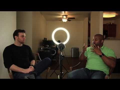 A Conversation About Happiness w/ Joshua Harris Valour