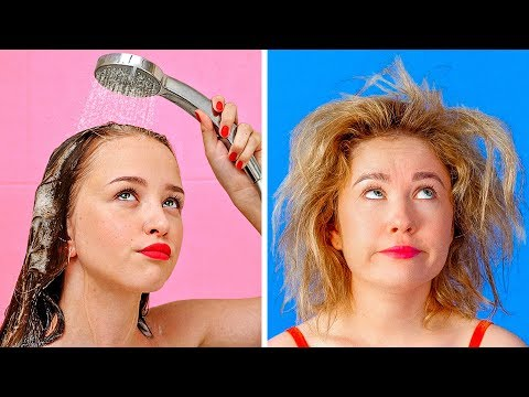 capelli-lunghi-vs-capelli-corti:-problemi-||-situazioni-divertenti-e-imbarazzanti---123-go!