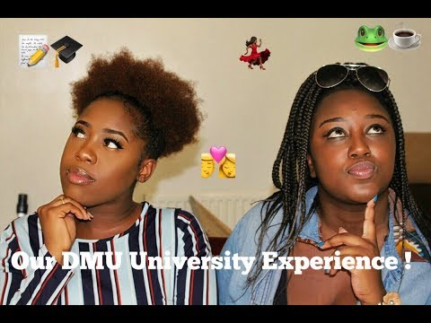 Our DMU University Experience