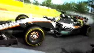 SR F1 2016/2017 Australian Grand Prix