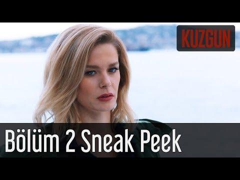 Kuzgun 2. Bölüm - Sneak Peek
