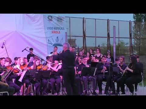 festa europea della musica 21 giugno 2018 liceo musicale Airola