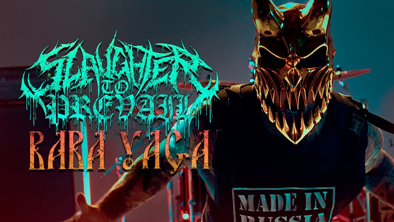 Download Slaughter To Prevail - Baba Yaga (Official Music Video)