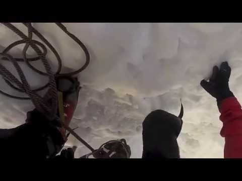 huayna potosi climb 6088m