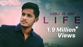 You Are My Life - New Telugu Short Film 2017 || by Ranjith P