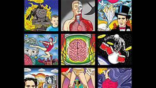 Pearl Jam Backspacer full album