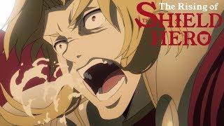 Shield vs Spear | The Rising of the Shield Hero