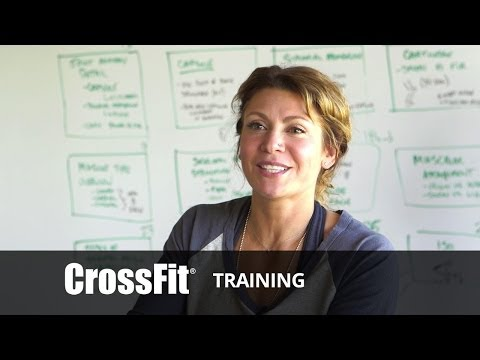 CrossFit's New Training and Certifications