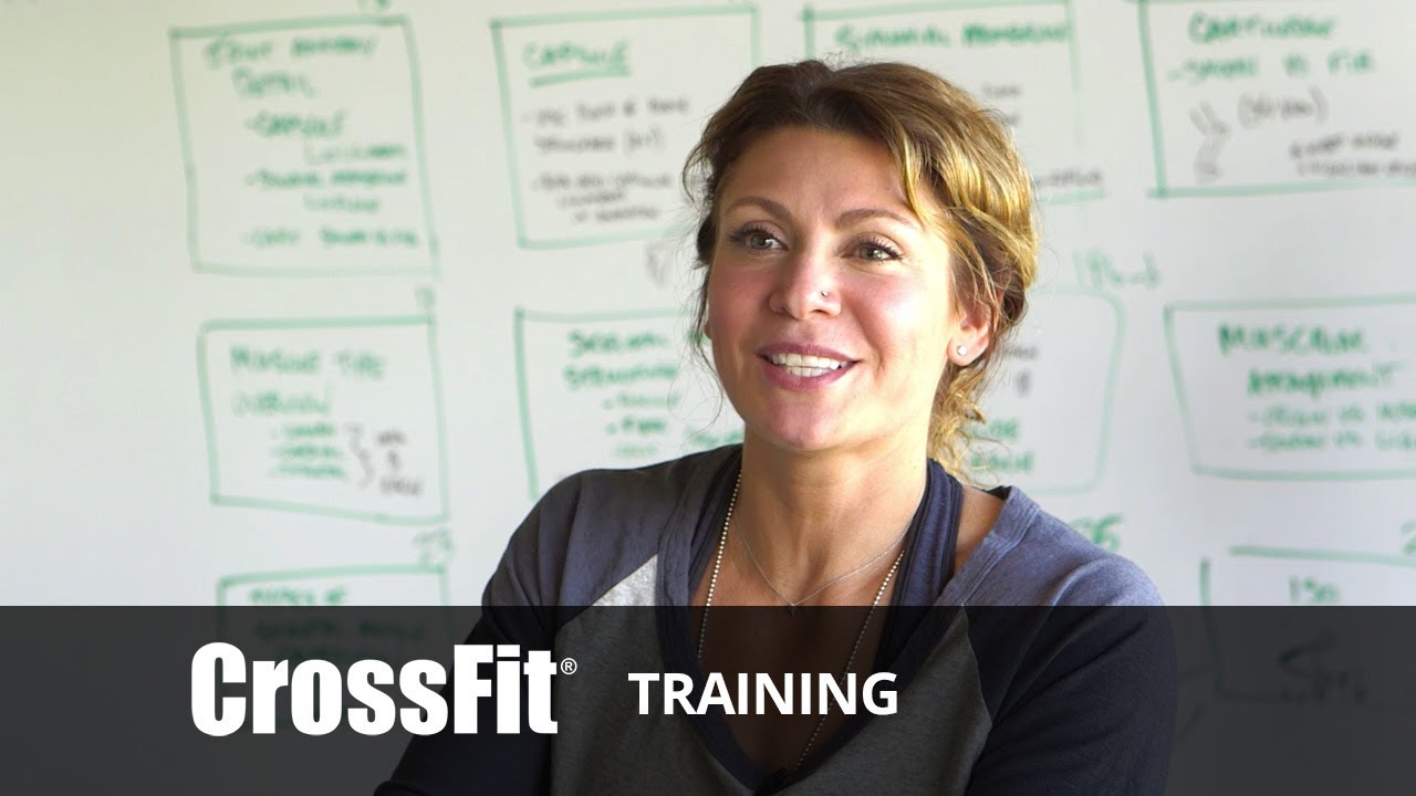 Crossfits new training and certifications youtube xflitez Images