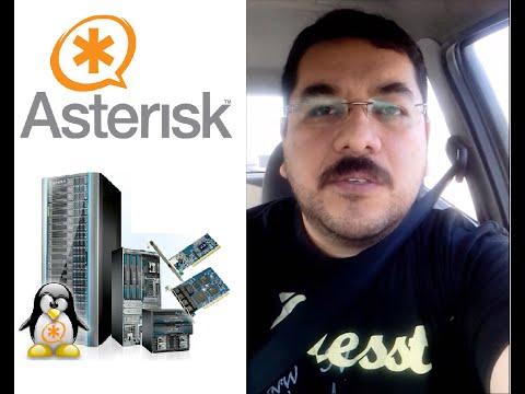 Asterisk PBX & WISP
