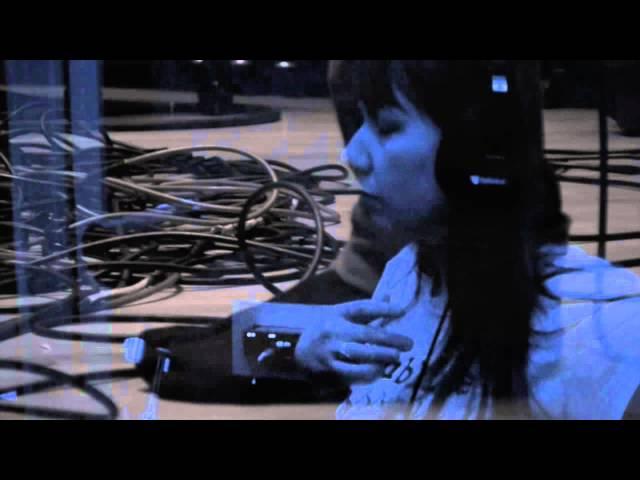 Temple Canyon - Mariko Ruhle - Karass EP - Promo Reel