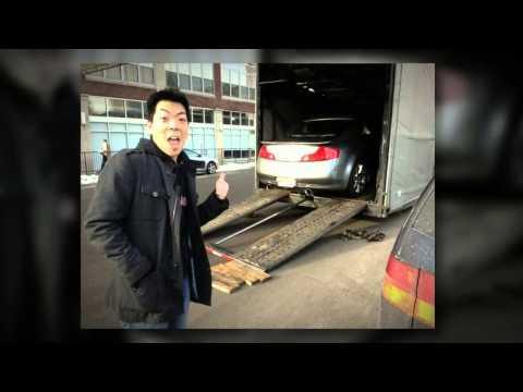 Car Transport Pricing - Ship A Car Direct