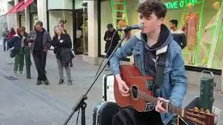 Introducing me cover (by nick jonas) from camp rock 2