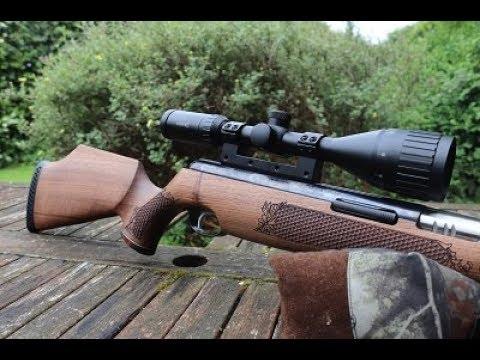 Air Arms TX200 [review]
