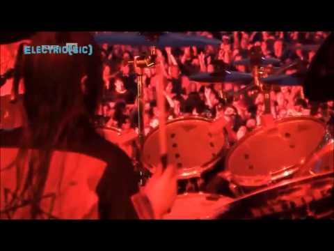 Slipknot - Sulfur Live lyrics [日本語歌詞・和訳]