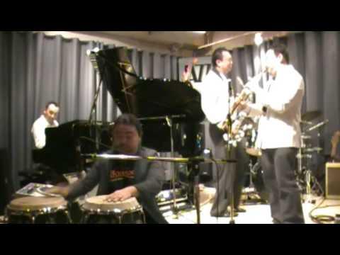 20091015 Koh & Prode @ Jazz Gallery (20) รักคุณฯ