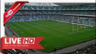 Yorkshire vs London Scottish Live Rugby Union- 2018