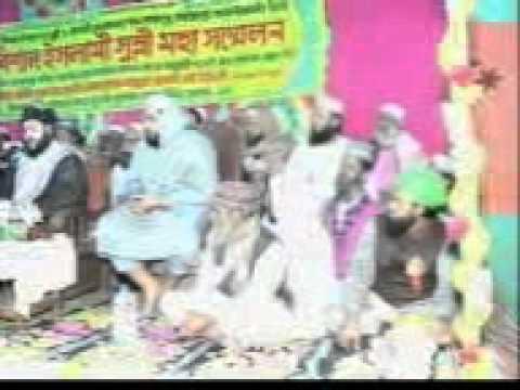 Dr. Anayet Ullah Abbasi Jonpori, Bahas 2. date-18/01/2012