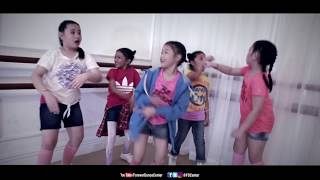 KIDS DANCE CHOREOGRAPHY HIP HOP DANCE CHOREOGRAPHY DANCE VIDEO