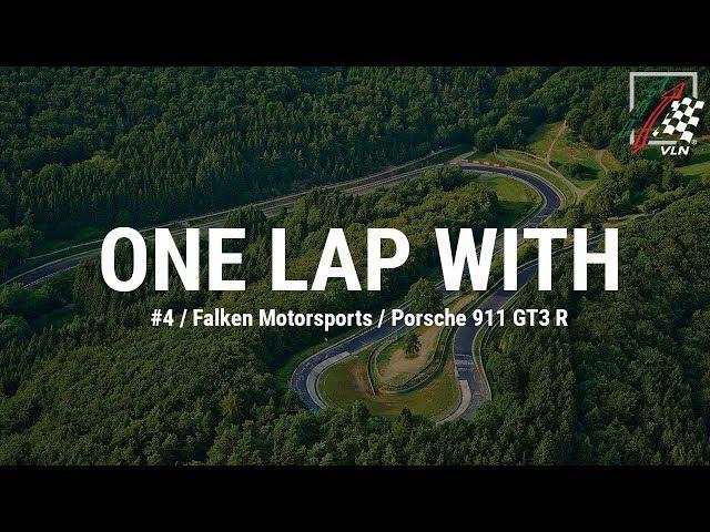 Onboard: Porsche 911 GT3 R | Falken Motorsports