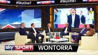 Schafft der HSV das Wunder? | Wontorra - der KIA Fußball Talk | Sky Sport HD