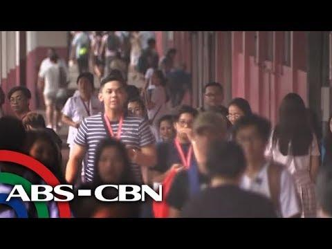 TV Patrol: Libo-libong iskolar, 'nanganganib' dahil sa tapyas sa CHED budget