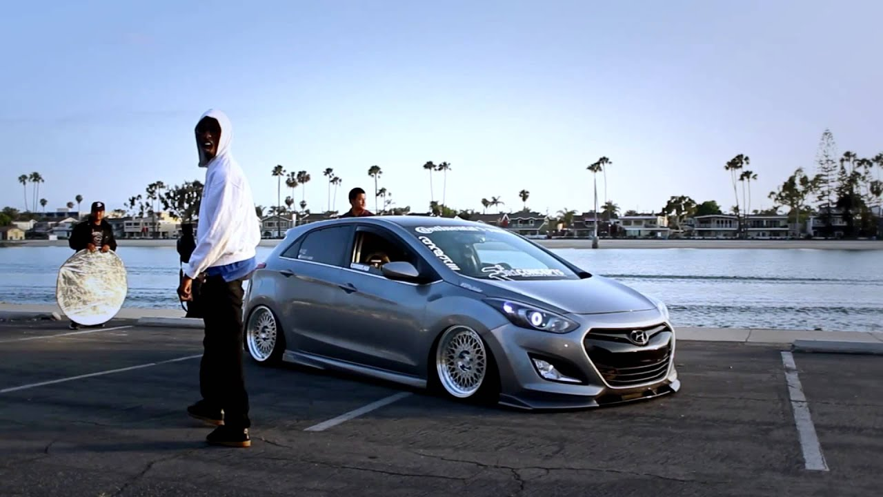 Hyundai Elantra Youtube