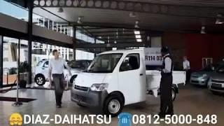 Daihatsu Granmax 2018