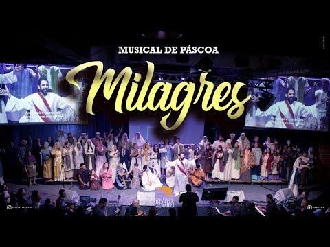 Musical de Páscoa - 14.04.19