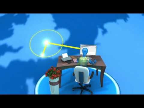 ARINC AviNet Global Data Network Solutions - mission critical aviation communications & messaging