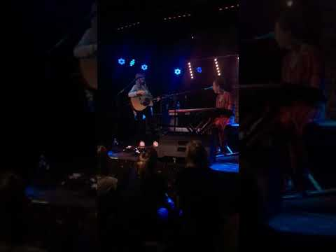 """""""Into The Wild"""" Lucy Rose (Live) In Sydney Australia"""