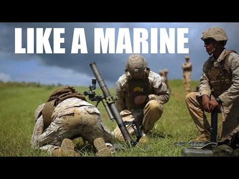 How to Shoot Like a Marine - Indirect Fire