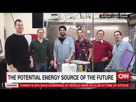 The Potential Energy Source of the Future - CNN - Jan. 1, 2017