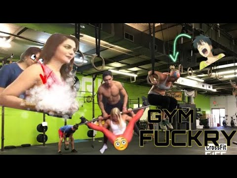 Gym Fucker 2