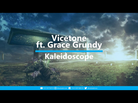 Nightcore - Kaleidoscope ft. Grace Grundy