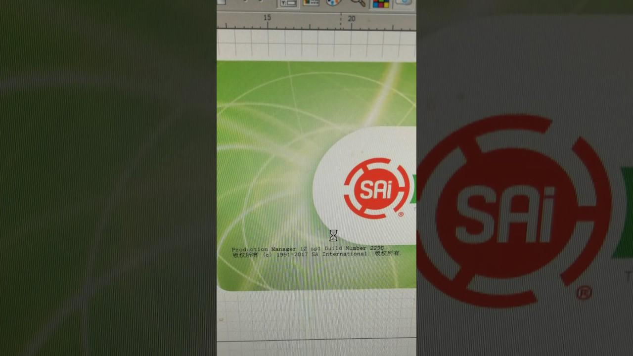 FlexiSIGN & PRINT v12 Build 2240 work on Win10 Pro 64 bit by