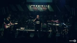Bobo & The Gang Live @ Terminal 1 - Мери