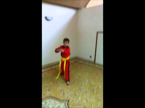 JACK MIX MARTIAL ARTS CLUB AMERICAN COMPOUND CHAPTER