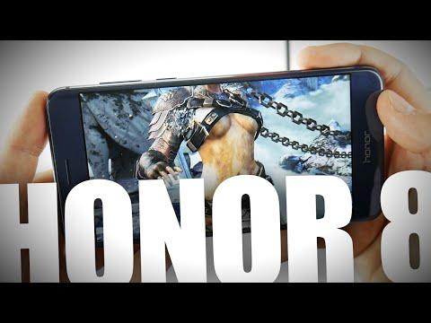 Huawei Honor 6X Хонор 6X обзор, характеристики, дата