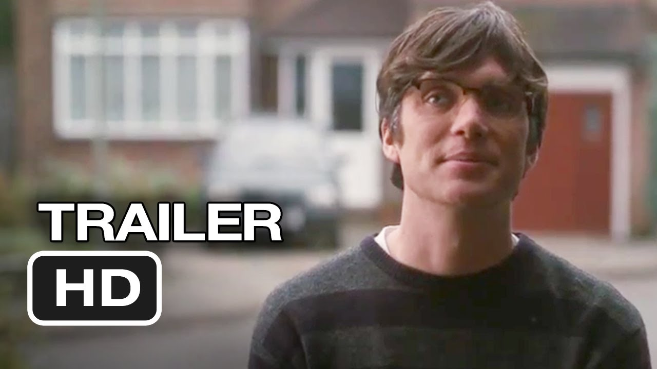 Broken Official Trailer #1 (2012) - Tim Roth Movie HD