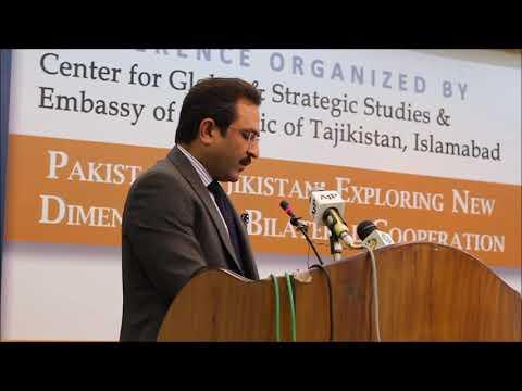 Mr. Jawad Majid – Head of Islamic Banking, SILKBANK
