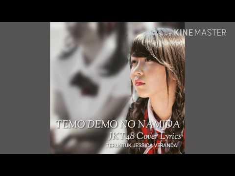 Temo Demo No Namida - JKT48 Cover Lyrics