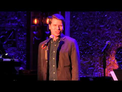 "Kevin David Thomas - ""Song On The Sand"" (Jerry Herman)"