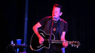 Joe Ely - She Never Spoke Spanish To Me