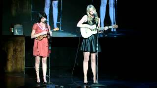 Garfunkel & Oates - Fuck Me In The Ass Because I Love Jesus